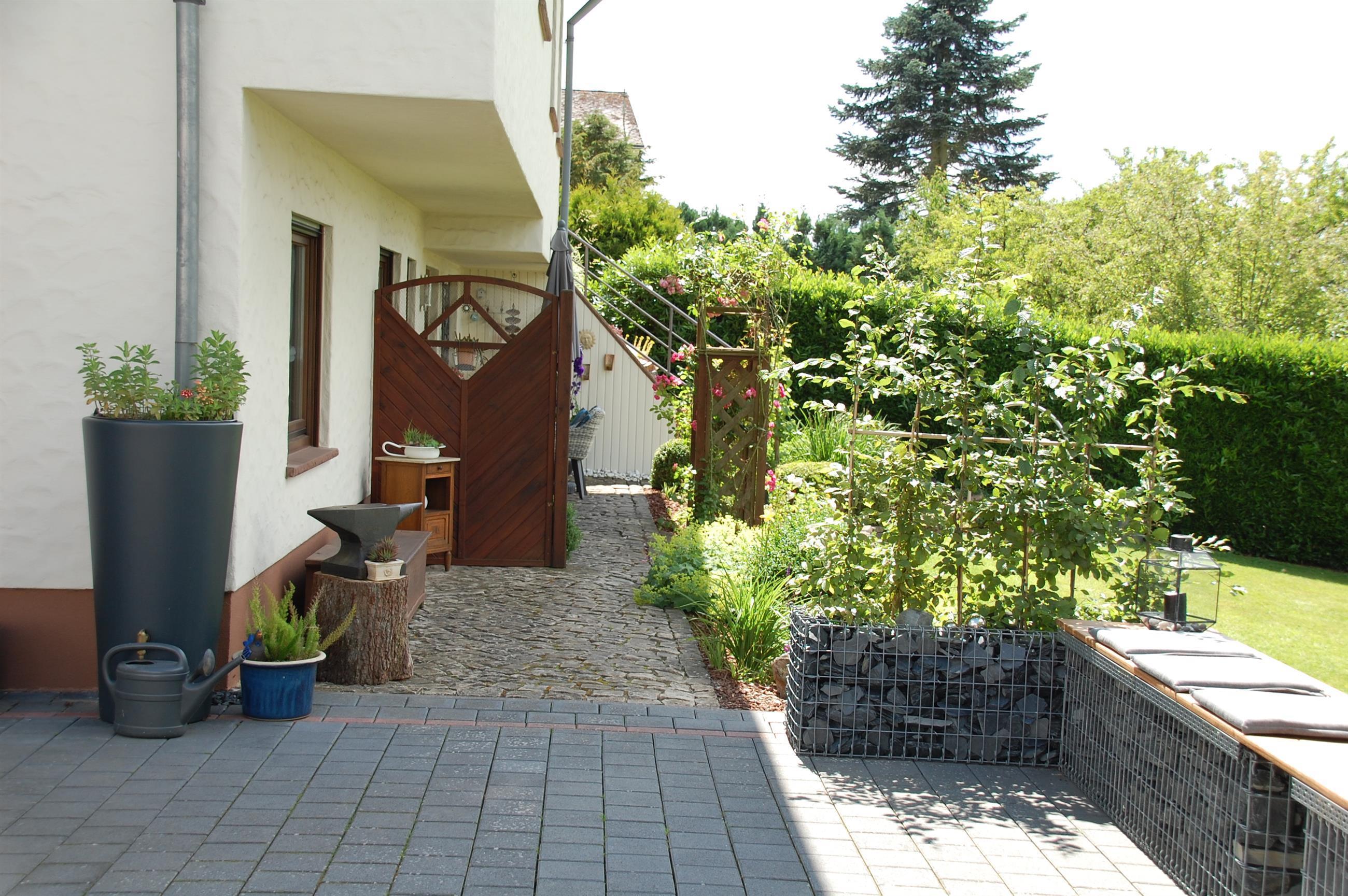 Innenhof 1