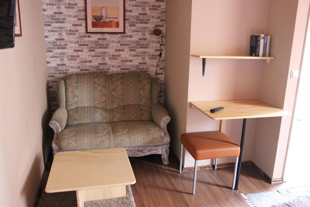 Doppelzimmer/Sitzecke/Beispiel