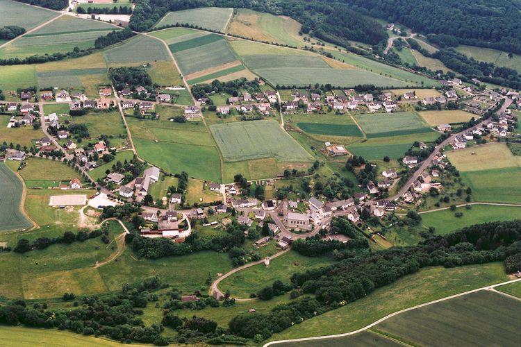Luftbild Morscheid Riedenburg