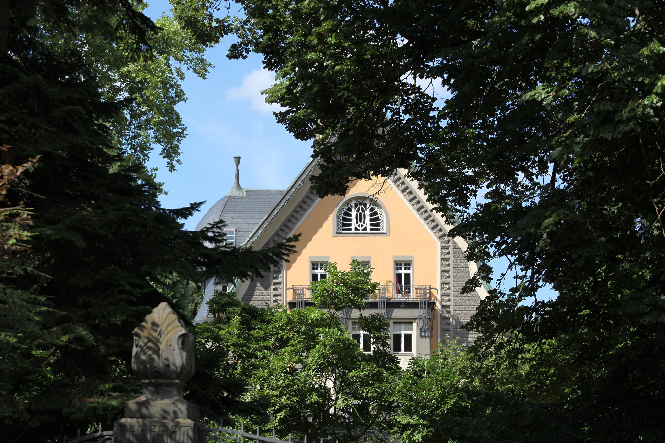 Villa Huesgen (2)