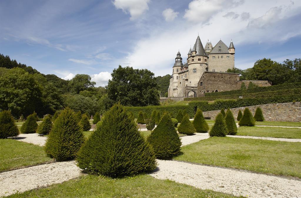 Schloss Bürresheim 1, @  Ulrich Pfeuffer GDKE