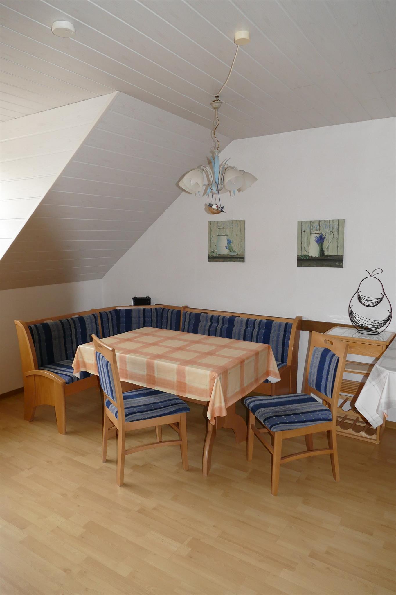 Ferienwohnung Pabst Küche2
