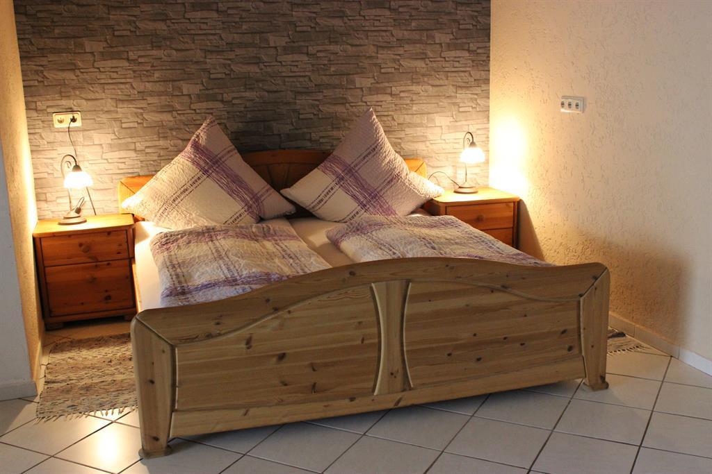 Suite (Schlafzimmer)