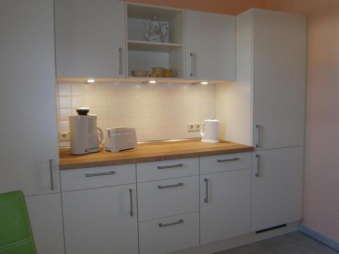 Fewo 1 Küche 2