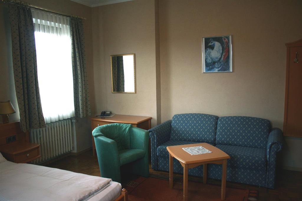 Zimmer 14 - 6