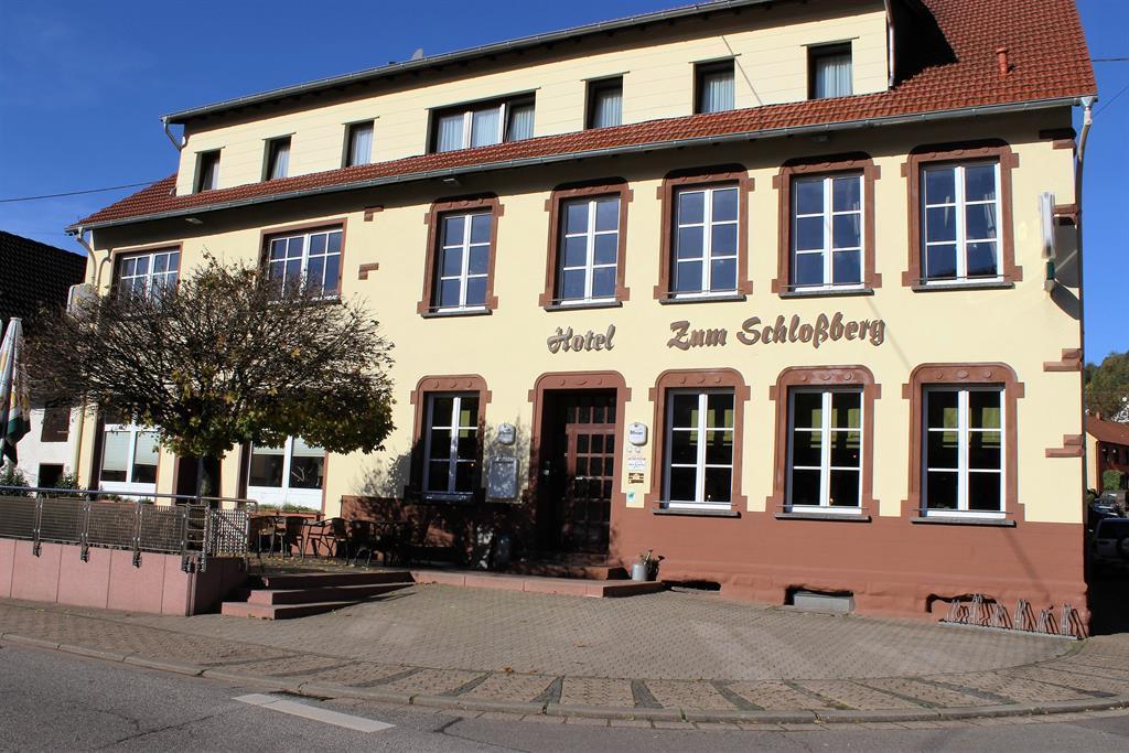 Wadern-Büschfeld
