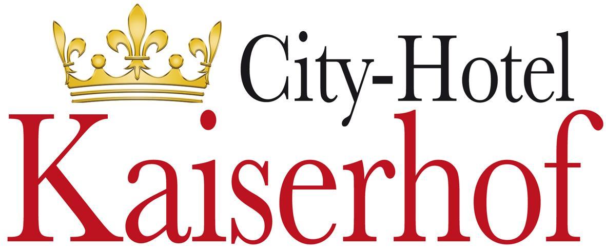 Kaiserhof Logo-10cm