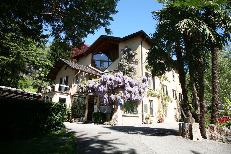 Ostello della Gioventù Lugano-Savosa