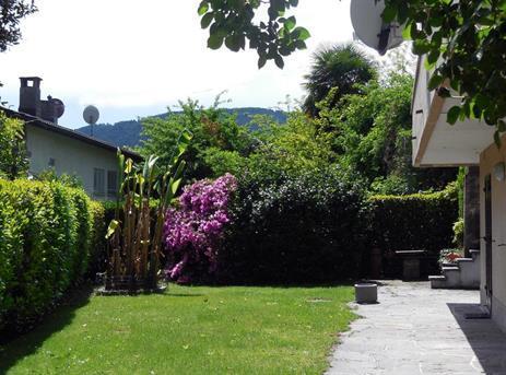 Ferienwohnung Casa La Romanina