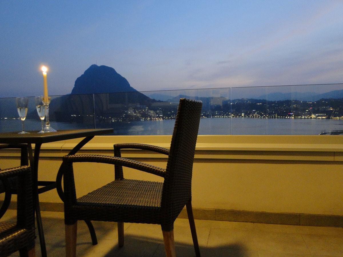 Lugano Panorama Studio
