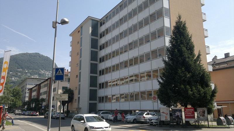 KKD Appartamenti Lugano
