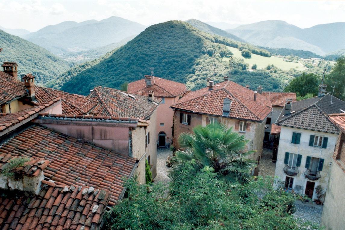 Casa Tosi