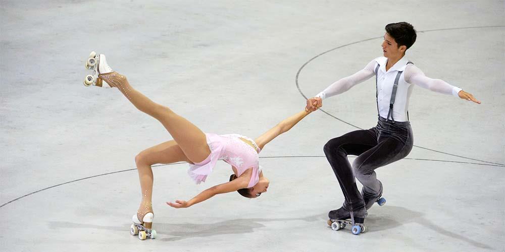 Roller Artistic Skating National Championships