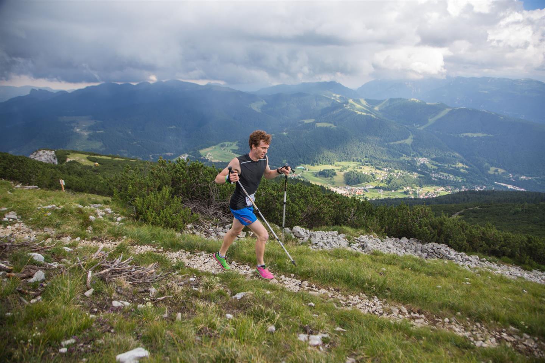 1° Winter Summer Race del Monte Cornetto