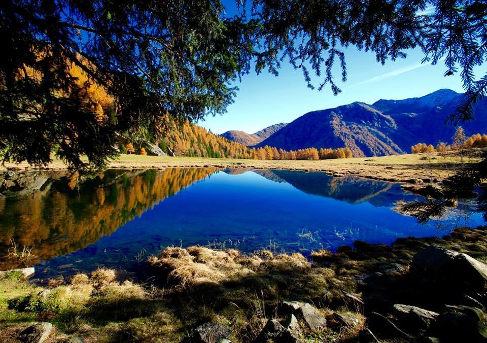escursione lago di Covel