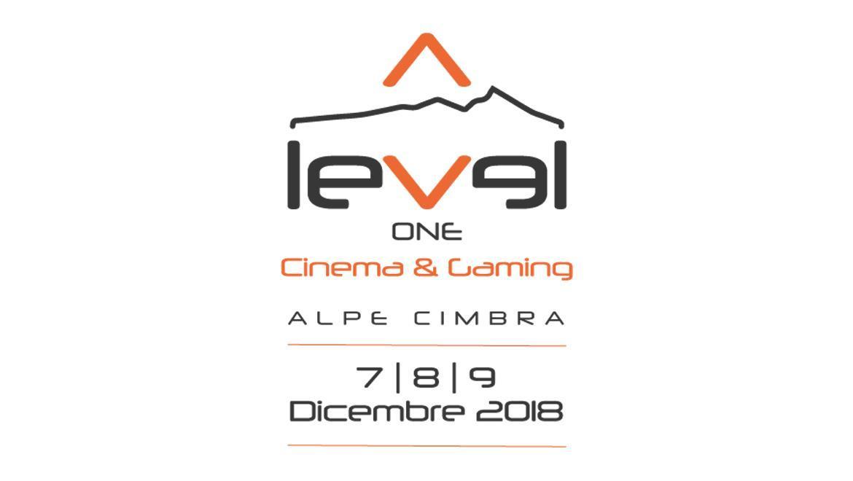 LEVEL ONE Alpe Cimbra Cinema & Gaming