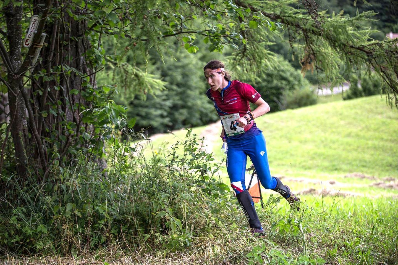 Campionati Italiani Sprint e Long WRE di Orientamento