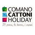 comano cattoni holiday