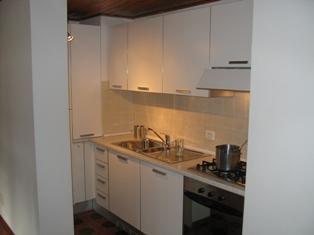 Cucina ( appartamento al 3°piano)