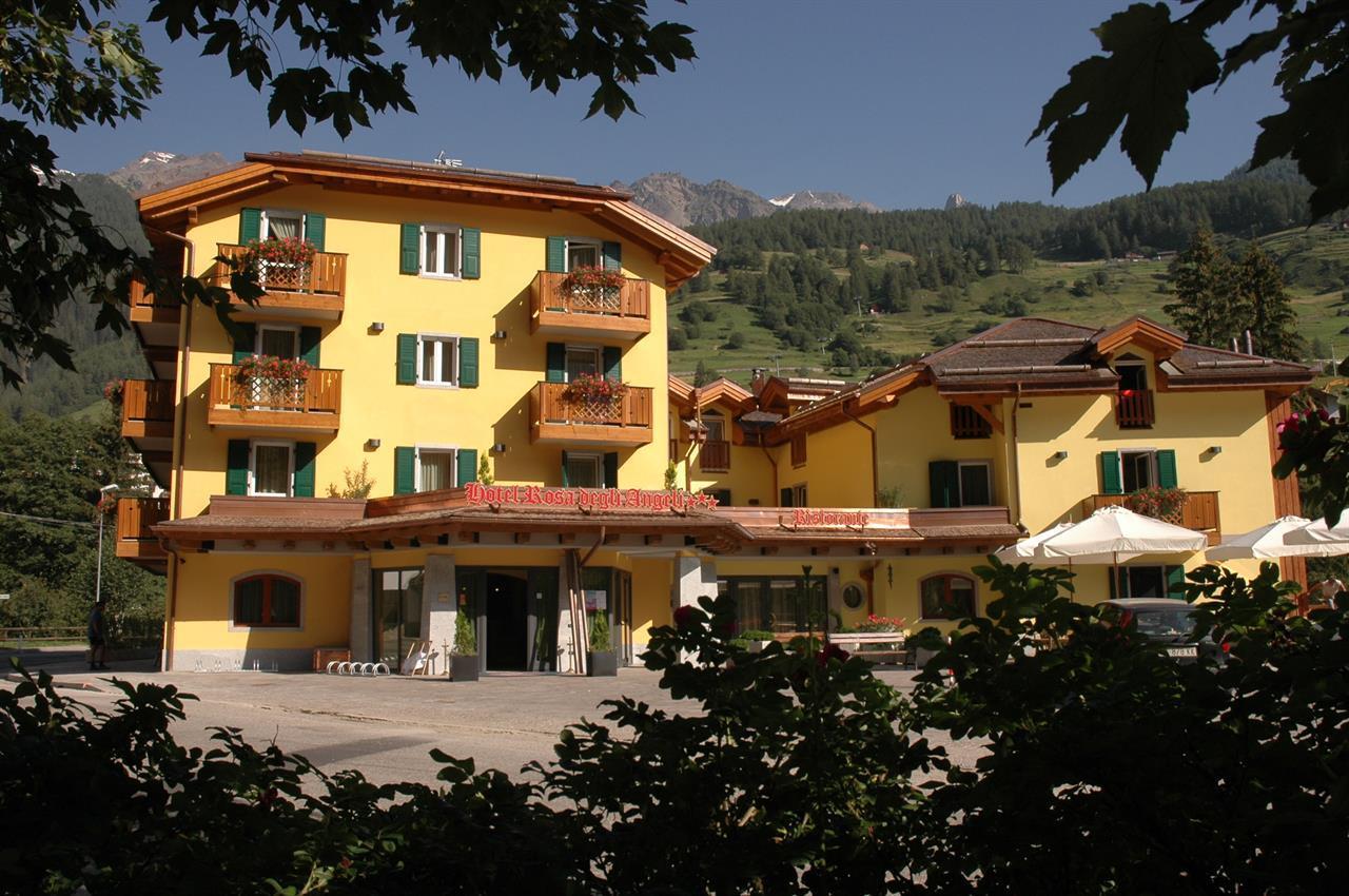 HOTEL CLIENTE 030