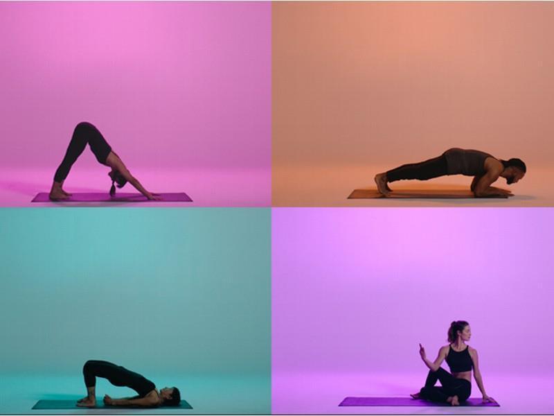 Corso Yoga della risata