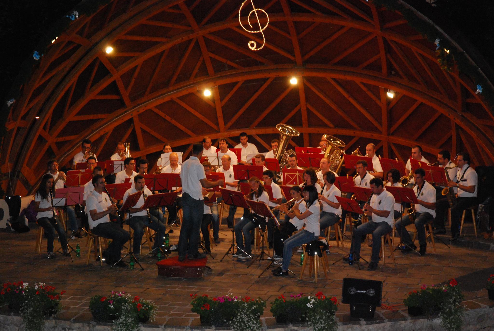 Banda  Musicale Comunale di Farra d'Alpago 1 von 3