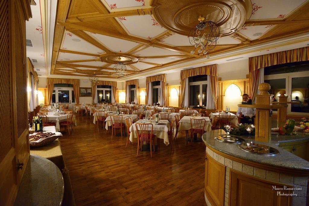 HOTEL VIOZ RISTORANTE