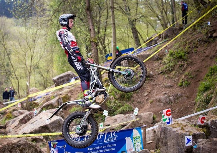 Campionato Triveneto Trial - 5° prova