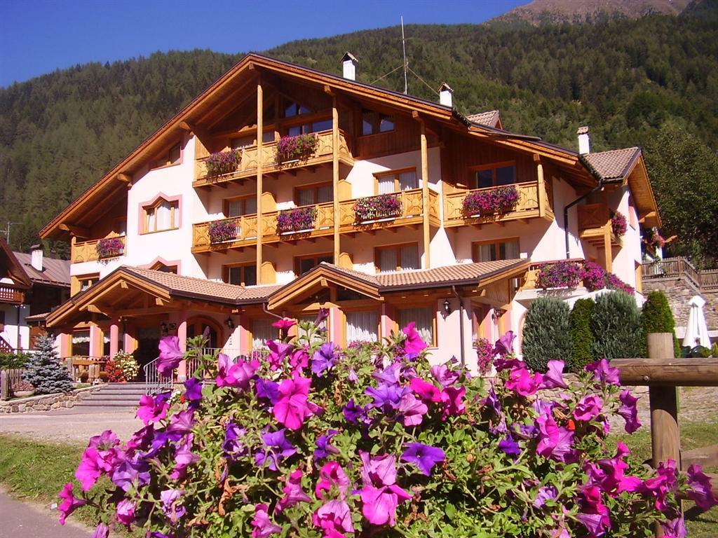 ACTIVE HOTEL GRAN ZEBRU'