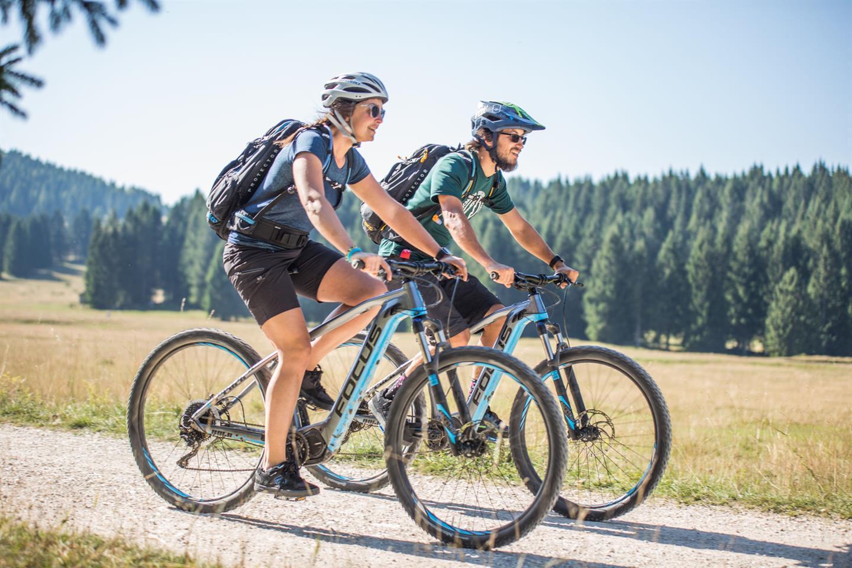 Bike con Gusto