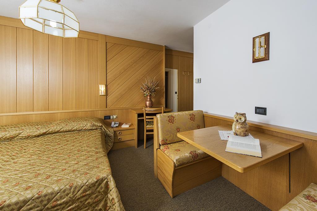 Hotel Irma Canazei Prezzi
