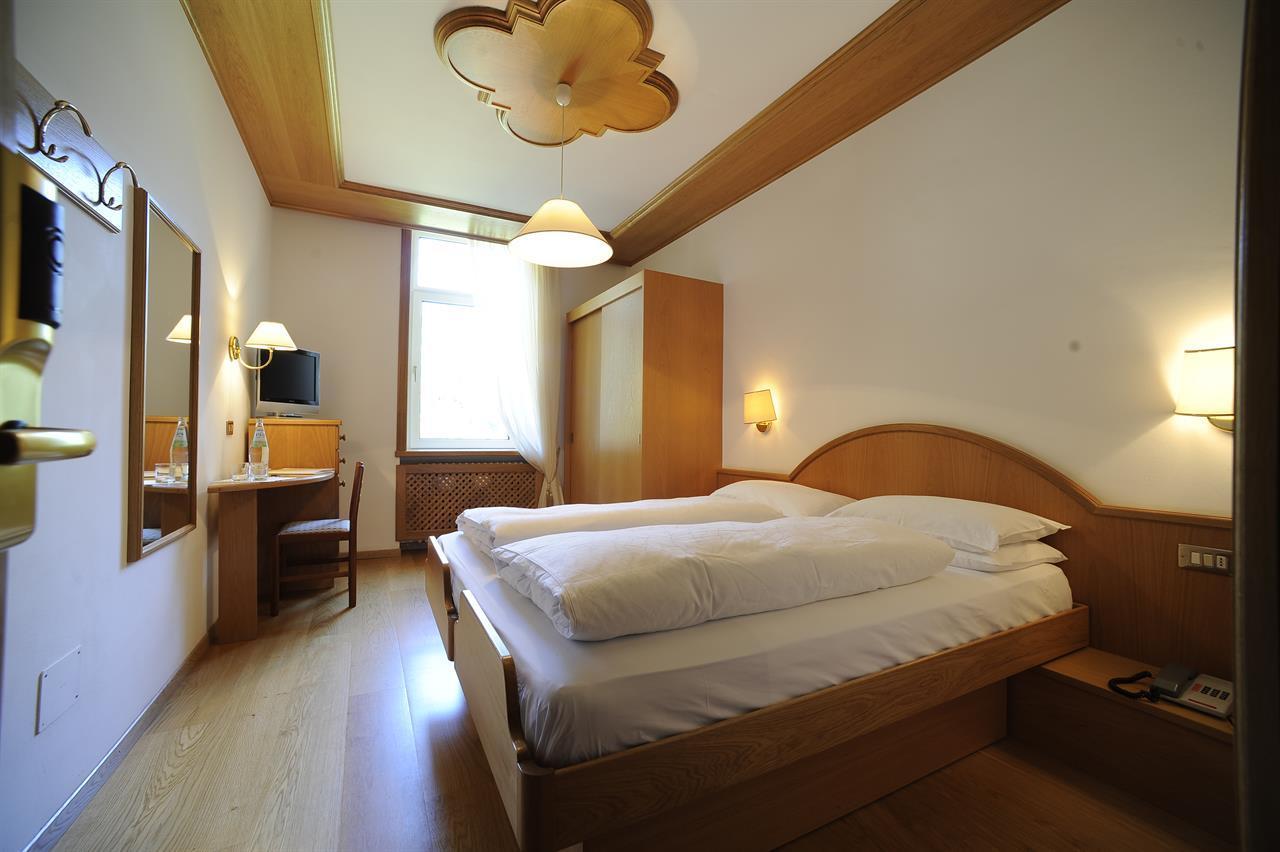 HOTEL VIOZ STANZA CLASSIC