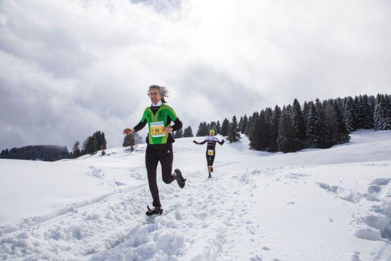 Dolomiti Winter Fest