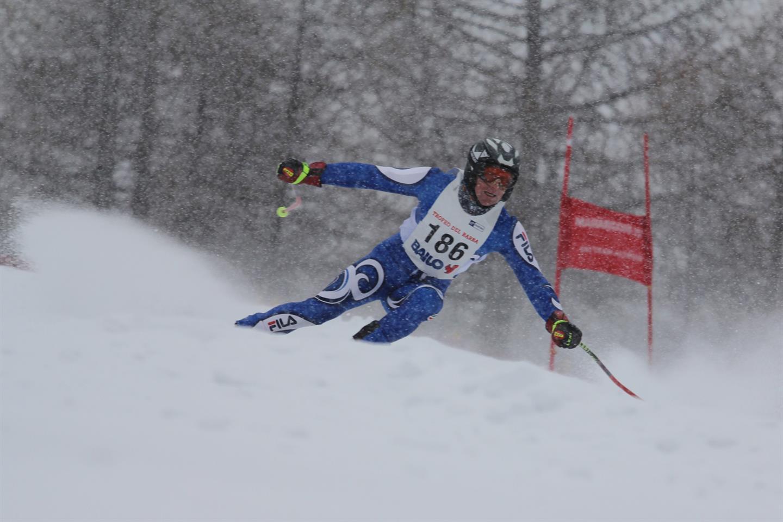 """""""50+10 Trofeo del Barba"""" di Sci Alpino"""