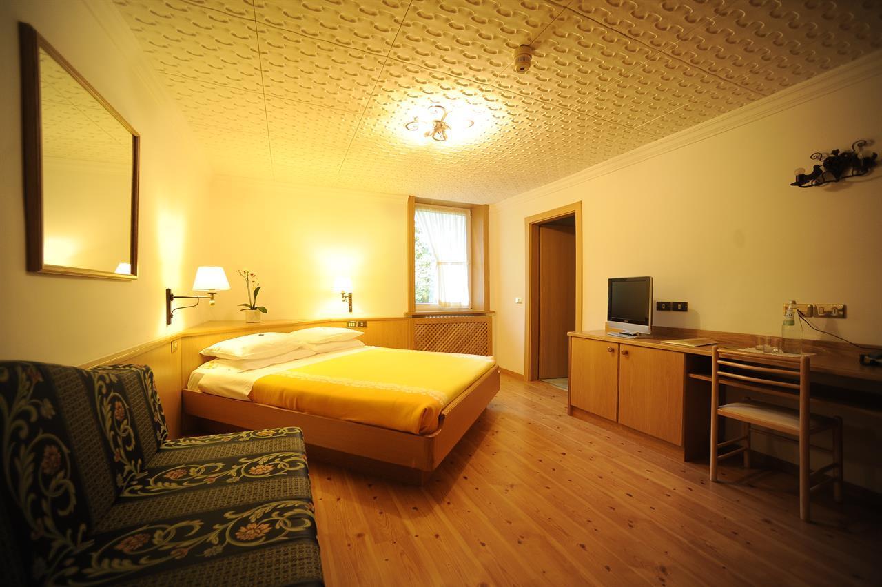 A classic con terzo letto HOTEL VIOZ