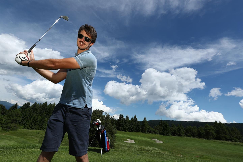 IronMan Golf