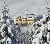 hotel d'inverno