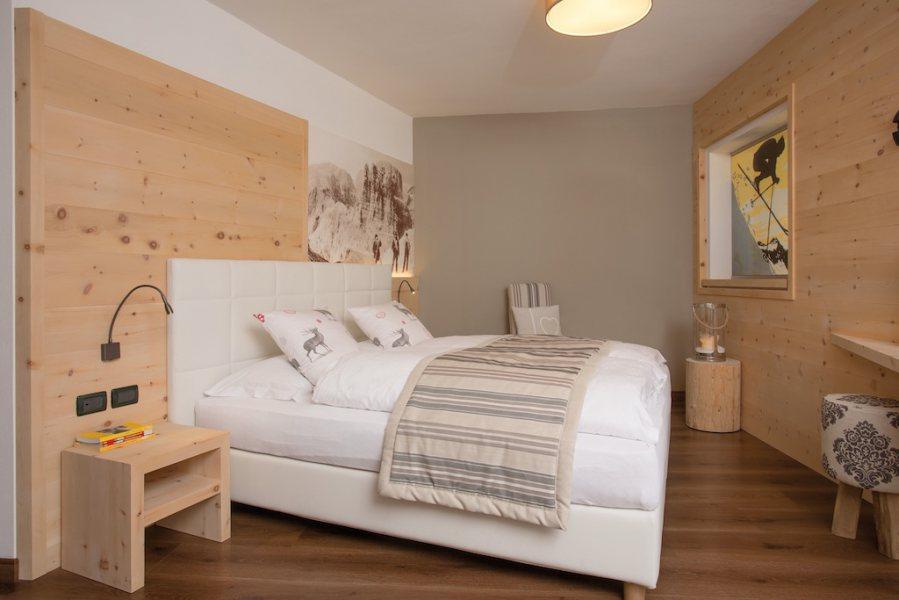 Family wellness hotel renato vigo di fassa val di for Rivenditore di mobili di design di sole