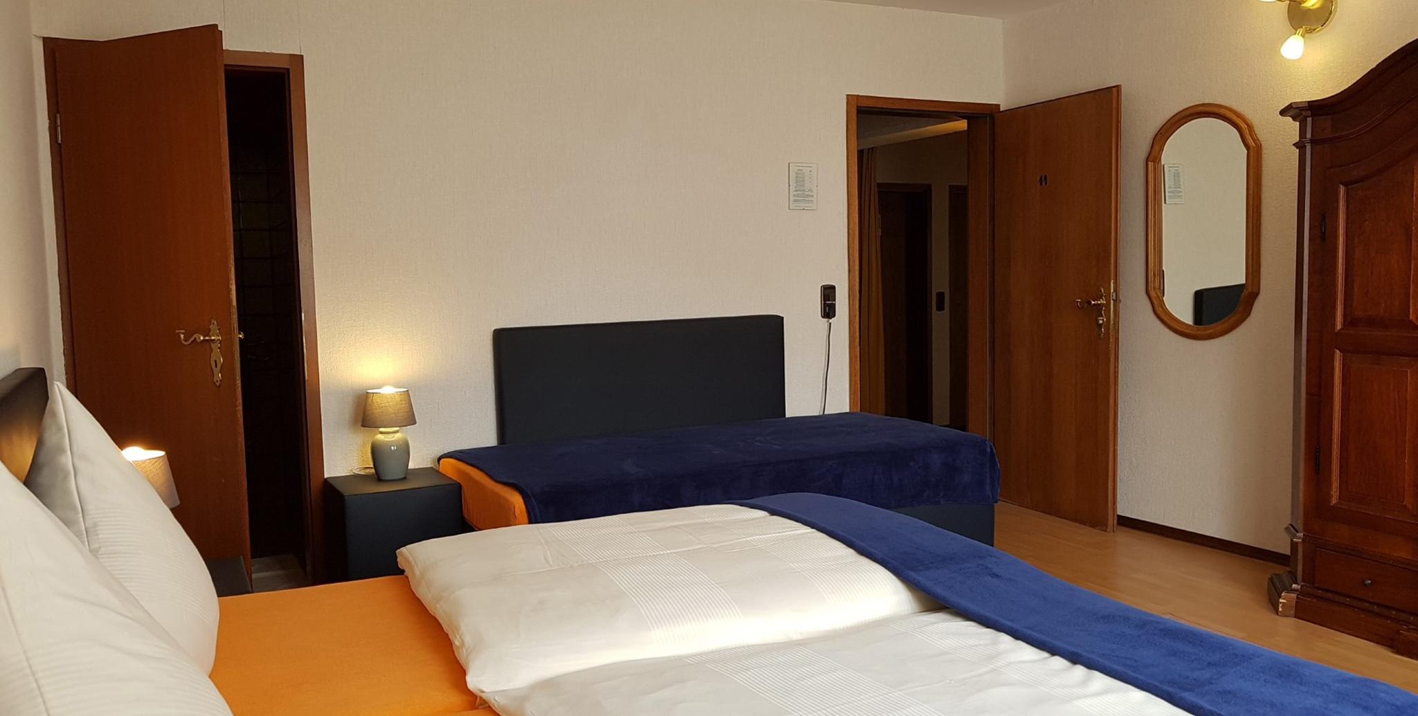 Hotel Sternberg