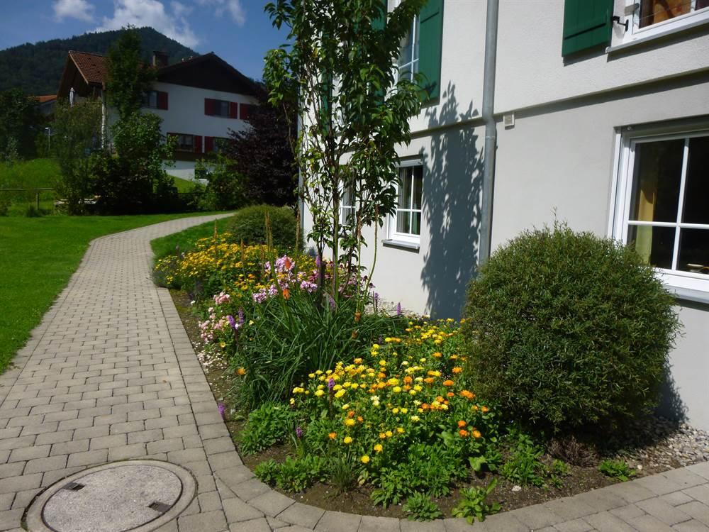 Ferienhaus Kanzelthal Typ 5 Obergeschoss (2246417), Blaichach, Allgäu (Bayern), Bayern, Deutschland, Bild 23
