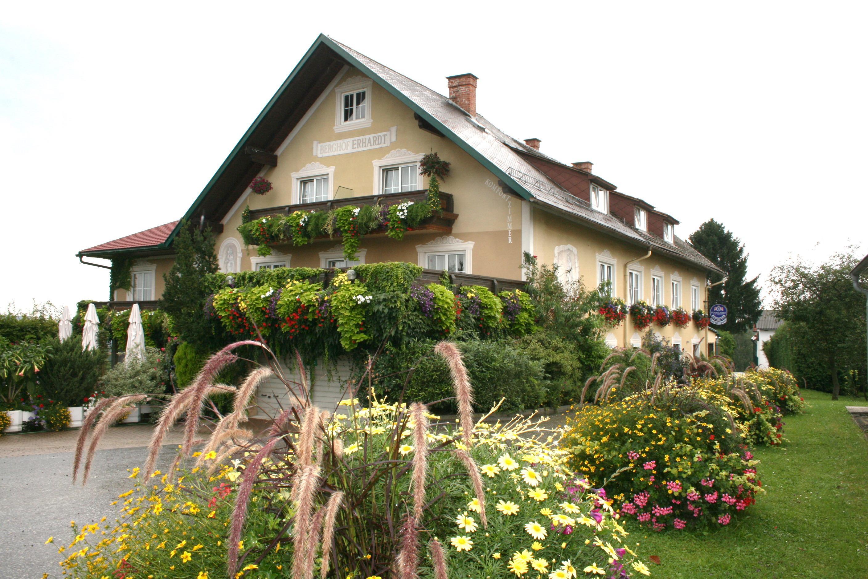 Landhotel Restaurant Erhardt 2 Thermenregion Bad