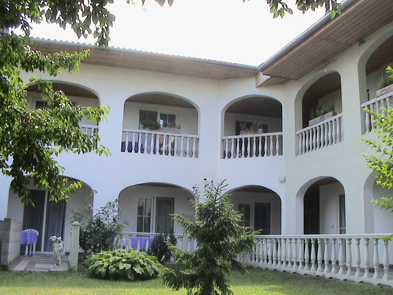 Holiday apartment Rosenhof Appartementhaus Appartement 65 m² (2008889), Podersdorf am See, Lake Neusiedl, Burgenland, Austria, picture 1