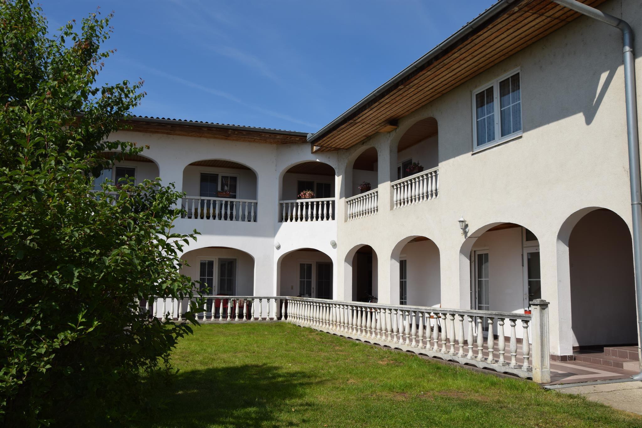 Ferienwohnung Rosenhof Appartementhaus Appartement 30 m² (2008892), Podersdorf am See, Neusiedler See, Burgenland, Österreich, Bild 2