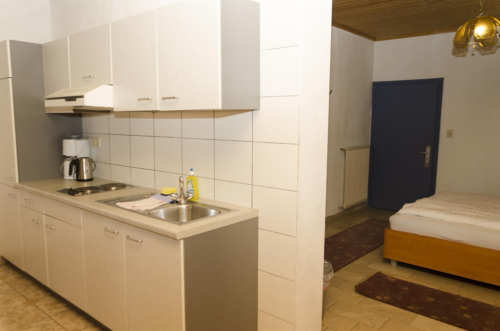 Holiday apartment Rosenhof Appartementhaus Appartement 30m² (2008887), Podersdorf am See, Lake Neusiedl, Burgenland, Austria, picture 12