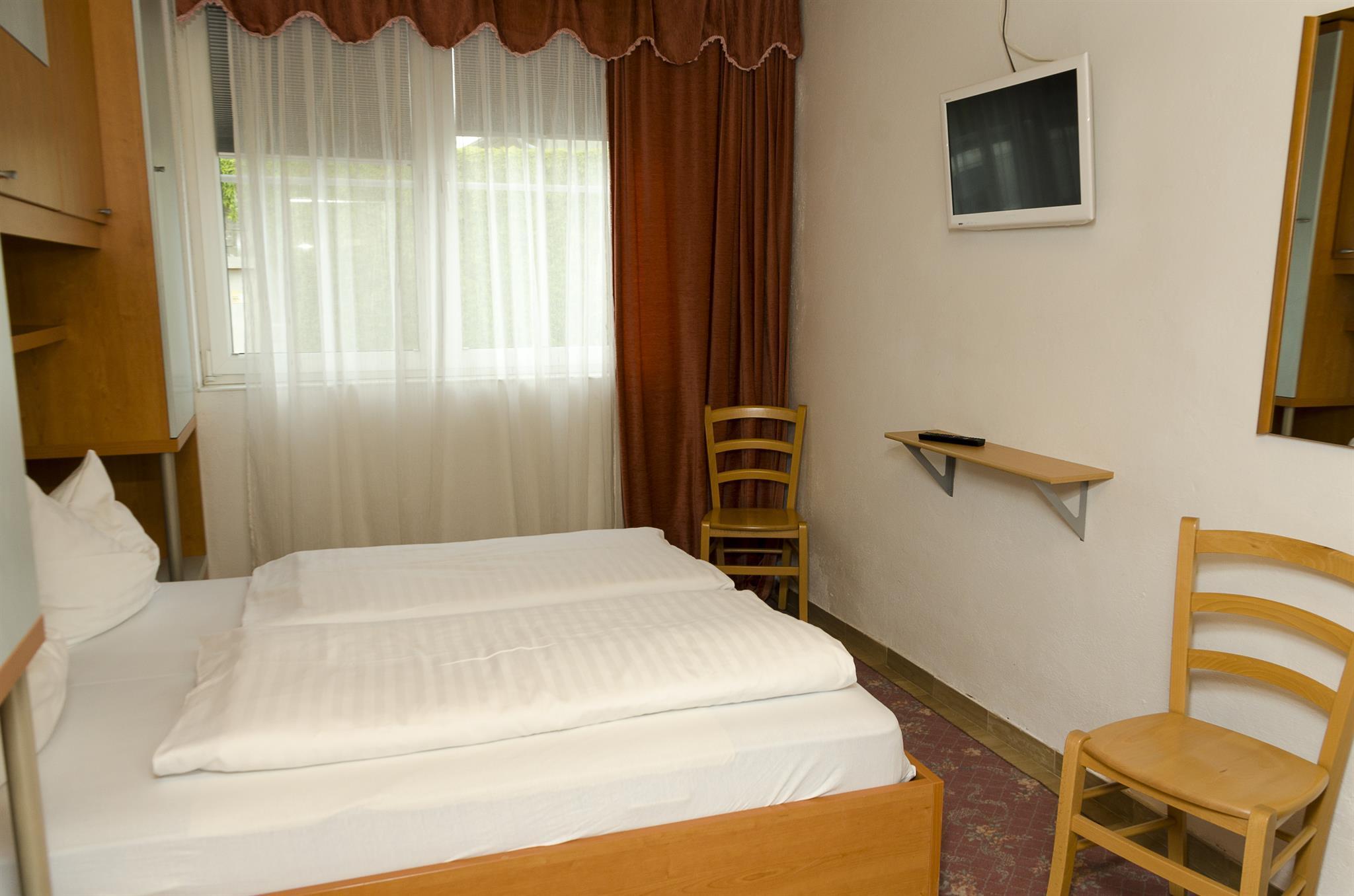 Ferienwohnung Rosenhof Appartementhaus Appartement 30 m² (2008892), Podersdorf am See, Neusiedler See, Burgenland, Österreich, Bild 12