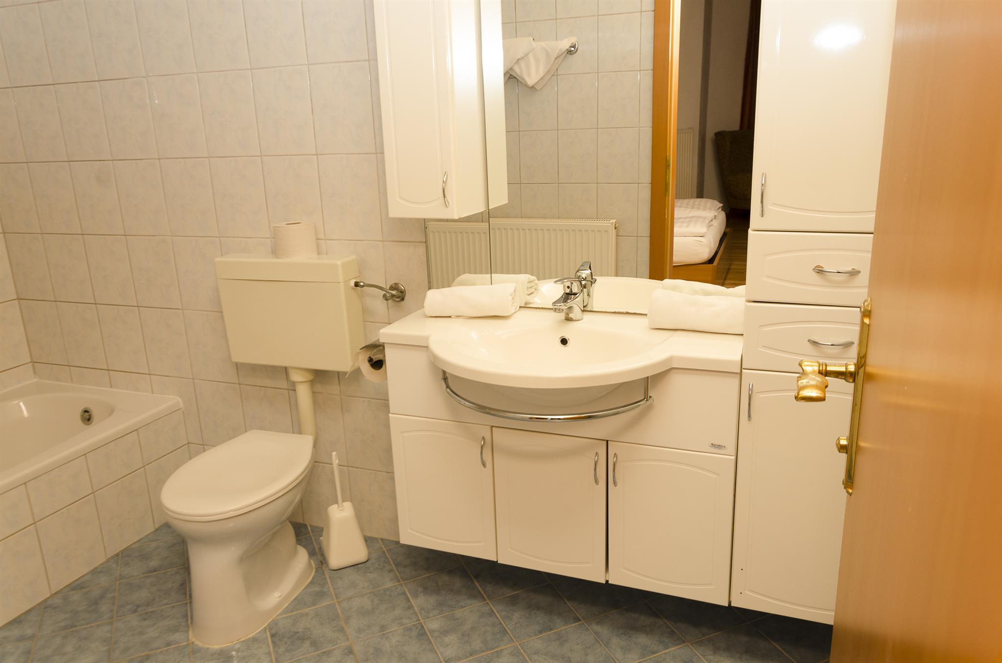 Appartement de vacances Rosenhof Appartementhaus Appartement 37m² (2008886), Podersdorf am See, Lac de Neusiedl, Burgenland, Autriche, image 18