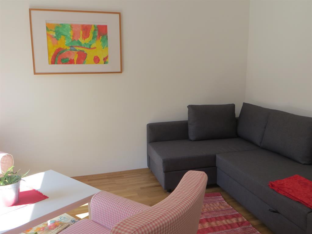 Holiday apartment Gästehaus Elfriede Apartment/2 Schlafräume/Dusche, WC (618039), Mörbisch am See, Lake Neusiedl, Burgenland, Austria, picture 21