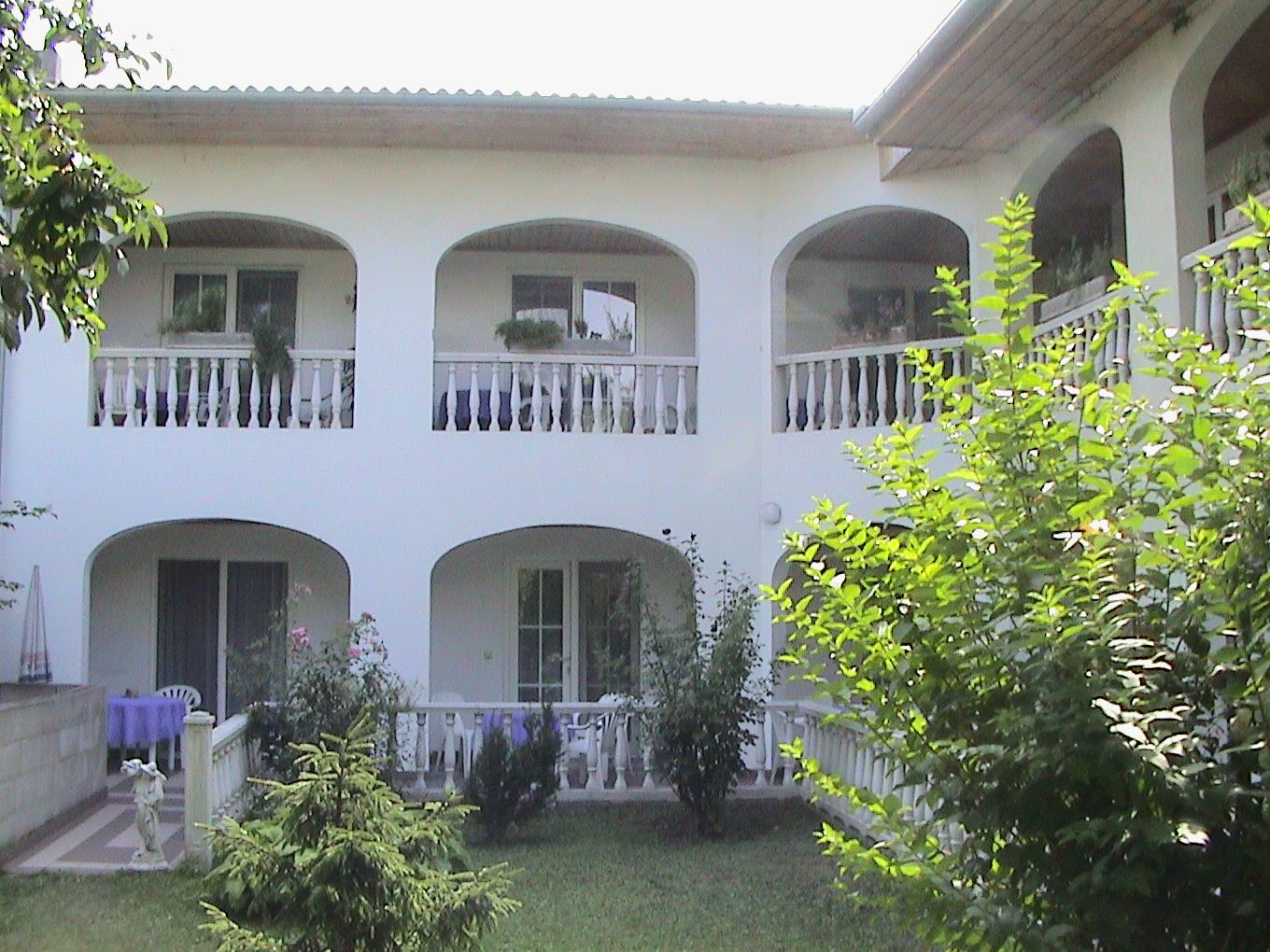 Holiday apartment Rosenhof Appartementhaus Appartement 65 m² (2008889), Podersdorf am See, Lake Neusiedl, Burgenland, Austria, picture 6