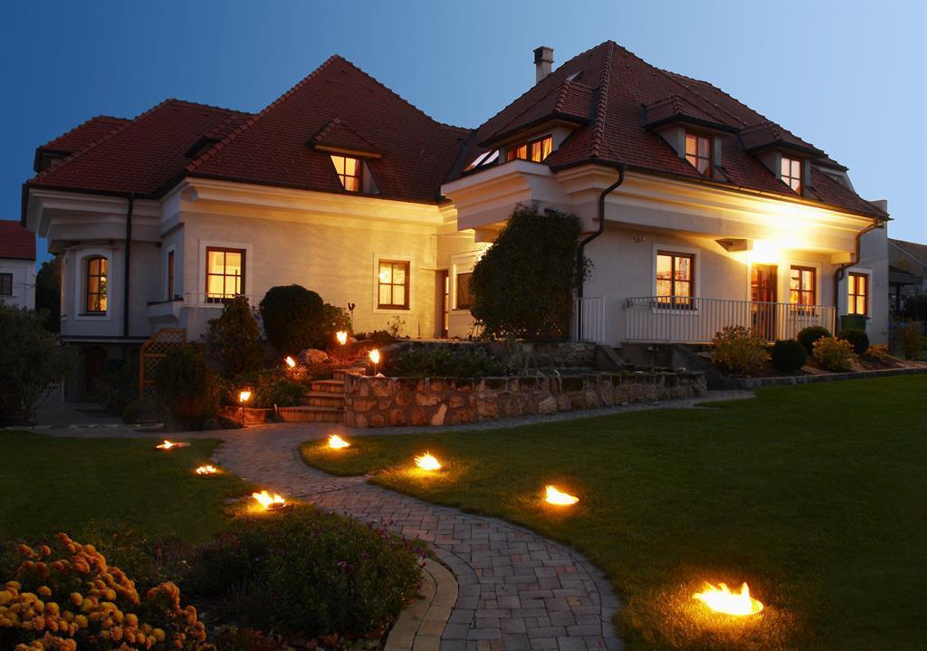 Ferienwohnung Landhaus Luka Appartment Typ 1/2 Schlafräume