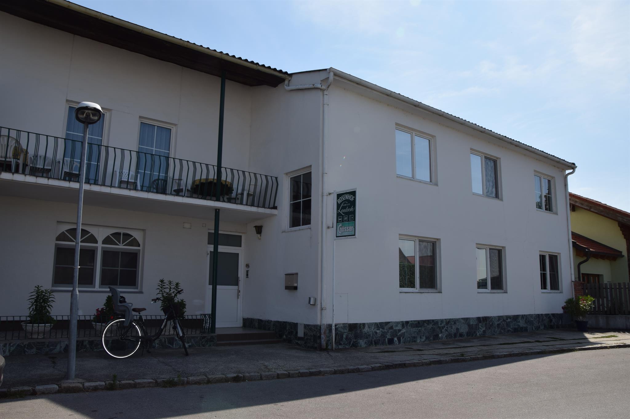 Ferienwohnung Rosenhof Appartementhaus Appartement 65m² (2008891), Podersdorf am See, Neusiedler See, Burgenland, Österreich, Bild 6
